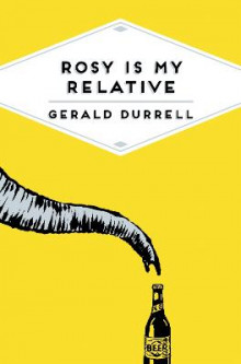 Rosy is My Relative av Gerald Durrell (Heftet)