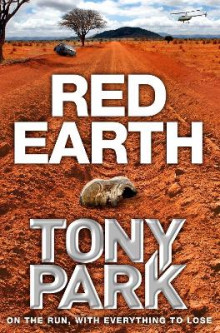 Red Earth av Tony Park (Heftet)