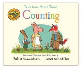 Omslag - Tales from Acorn Wood: Counting