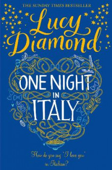 One Night in Italy av Lucy Diamond (Heftet)