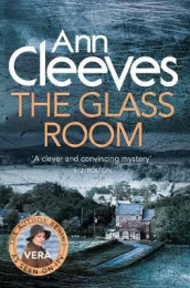 The glass room av Ann Cleeves (Heftet)