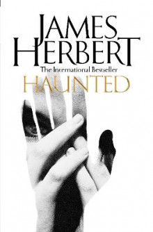 Haunted av James Herbert (Heftet)