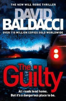 The guilty av David Baldacci (Heftet)