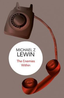 The Enemies Within av Michael Z. Lewin (Heftet)