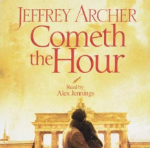 Cometh the Hour av Jeffrey Archer (Lydbok-CD)