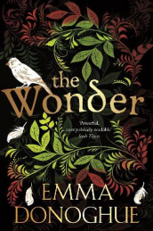 The Wonder av Emma Donoghue (Heftet)