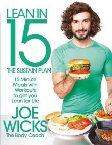 Lean in 15 av Joe Wicks (Heftet)