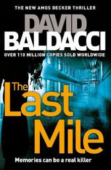 The last mile av David Baldacci (Heftet)