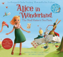 Alice in Wonderland: The Mad Hatter's Tea Party av Lewis Carroll (Blandet mediaprodukt)