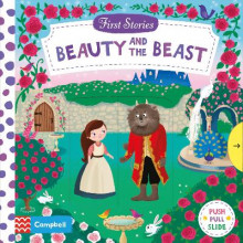 Beauty and the Beast av Dan Taylor (Pappbok)