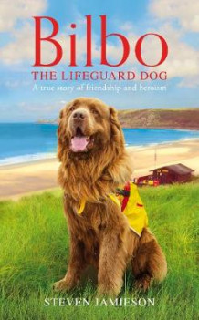 Bilbo the Lifeguard Dog av Steven Jamieson (Innbundet)