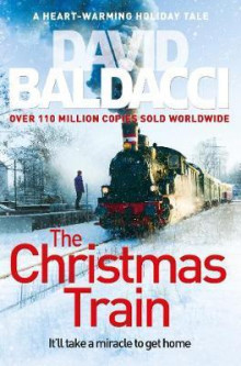 The christmas train av David Baldacci (Heftet)