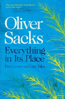 Everything in Its Place av Oliver Sacks (Heftet)