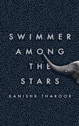 Omslag - Swimmer Among the Stars