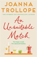 An Unsuitable Match av Joanna Trollope (Heftet)