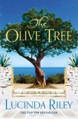 Omslag - The olive tree