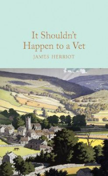 It Shouldn't Happen to a Vet av James Herriot (Innbundet)