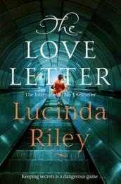 The love letter av Lucinda Riley (Heftet)