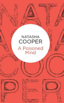 A Poisoned Mind av Natasha Cooper (Heftet)