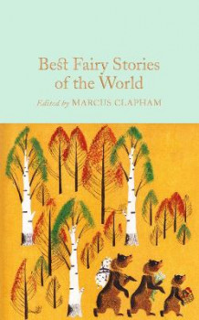 Best Fairy Stories of the World av Marcus Clapham (Innbundet)