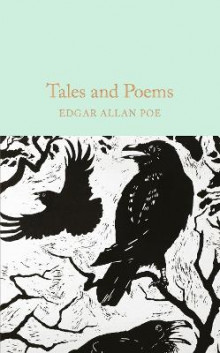 Tales and Poems av Edgar Allan Poe (Innbundet)