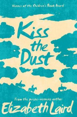 Omslag - Kiss the Dust