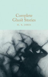 Omslag - Complete Ghost Stories