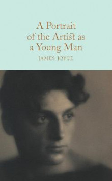 A Portrait of the Artist as a Young Man av James Joyce (Innbundet)