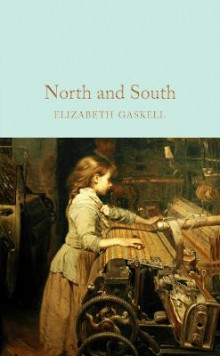North and South av Elizabeth Gaskell (Innbundet)