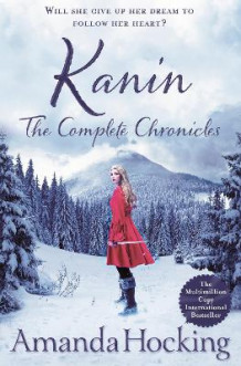 Kanin: The Complete Chronicles av Amanda Hocking (Heftet)
