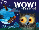 Omslag - WOW! It's Night-time