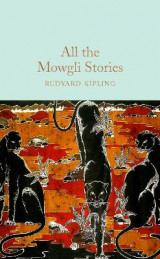 Omslag - All the Mowgli Stories