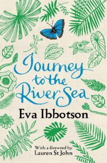 Journey to the River Sea av Eva Ibbotson (Heftet)