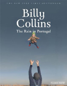 The Rain in Portugal av Billy Collins (Heftet)