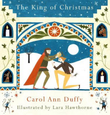 The King of Christmas av Carol Ann Duffy (Innbundet)