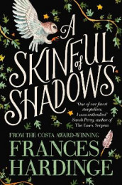 A Skinful of Shadows av Frances Hardinge (Heftet)