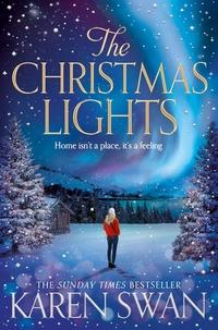 The christmas lights av Karen Swan (Heftet)