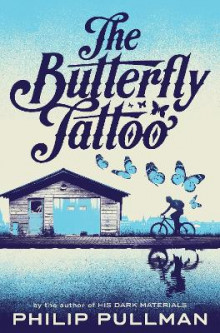 The Butterfly Tattoo av Philip Pullman (Heftet)