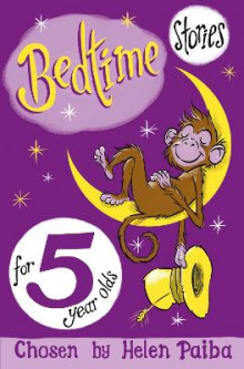 Bedtime Stories For 5 Year Olds av Helen Paiba (Heftet)