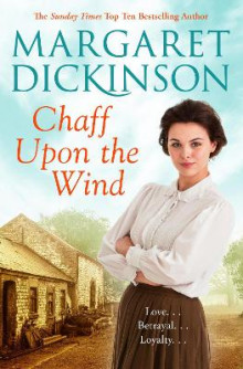 Chaff Upon the Wind av Margaret Dickinson (Heftet)
