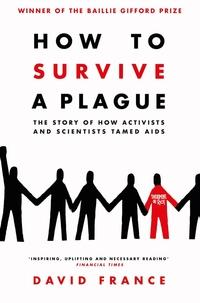 How to survive a plague av David France (Heftet)