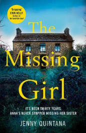 The Missing Girl av Jenny Quintana (Heftet)