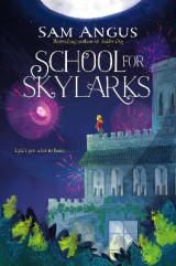 Omslag - School for Skylarks
