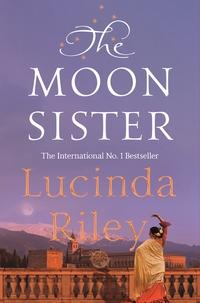 The moon sister av Lucinda Riley (Heftet)