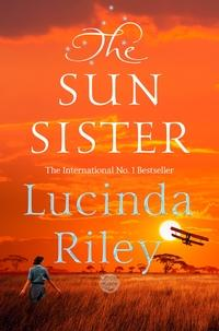 The Sun Sister av Lucinda Riley (Innbundet)