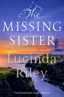 The missing sister av Lucinda Riley (Heftet)