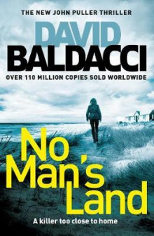 No man's land av David Baldacci (Heftet)