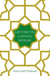 Omslag - Letters to a Young Muslim