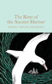 The Rime of the Ancient Mariner av Samuel Taylor Coleridge (Innbundet)