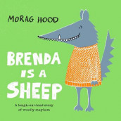 Brenda Is a Sheep av Morag Hood (Heftet)